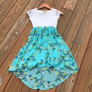 Casual Dress for Girls